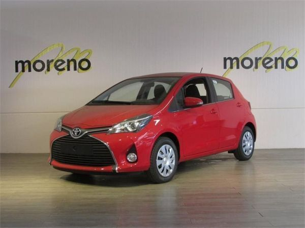 Sold Toyota Yaris 1 0b M 5p Active Used Cars For Sale