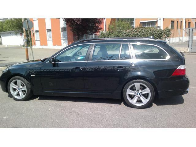 sold bmw 530 xd touring aut perfe used cars for sale. Black Bedroom Furniture Sets. Home Design Ideas