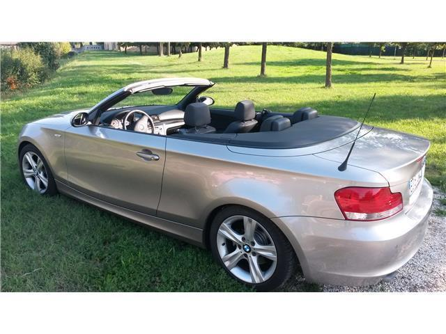 120 cabriolet compra bmw 120 cabriolet usate 167 auto for 3 box auto in vendita