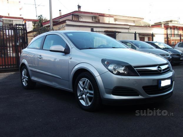 sold opel astra gtc 1 3 gtc cdti e used cars for sale autouncle. Black Bedroom Furniture Sets. Home Design Ideas