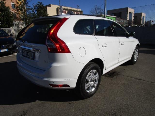 sold volvo xc60 d3 business used cars for sale autouncle. Black Bedroom Furniture Sets. Home Design Ideas