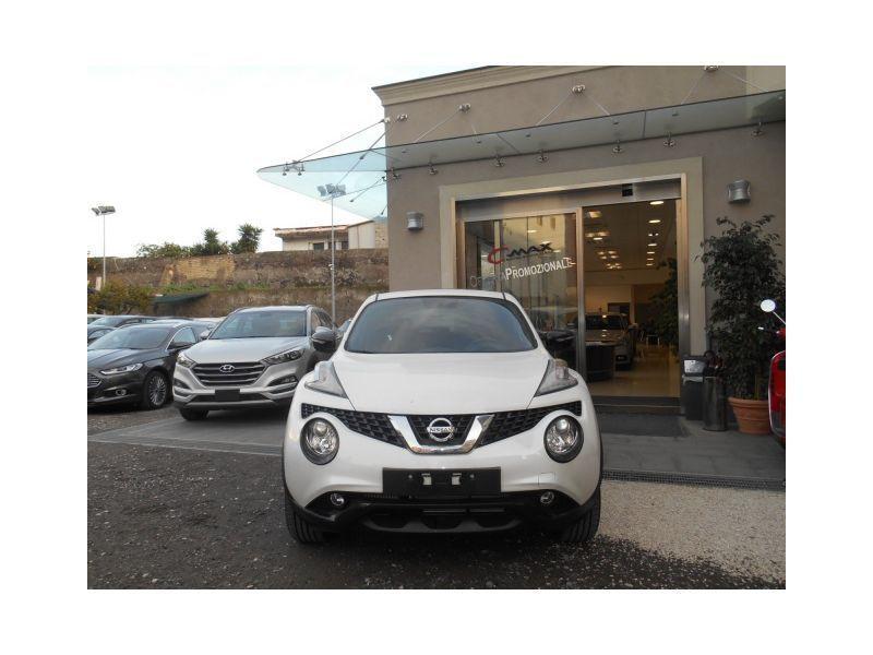 Sold Nissan Juke Juke 1 6 Gpl Eco Used Cars For Sale