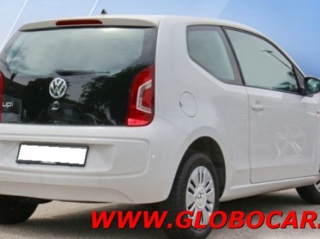 venduto vw up up cool sound auto usate in vendita. Black Bedroom Furniture Sets. Home Design Ideas