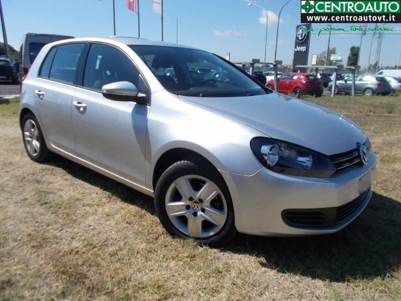 sold vw golf vi 2008 diesel 1 6 td used cars for sale autouncle. Black Bedroom Furniture Sets. Home Design Ideas