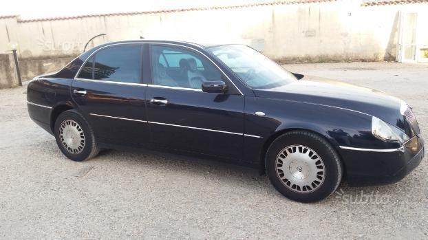 lancia thesis for sale Lancia thesis, 2,4 jtd, 175 ps, at skip navigation sign in search.