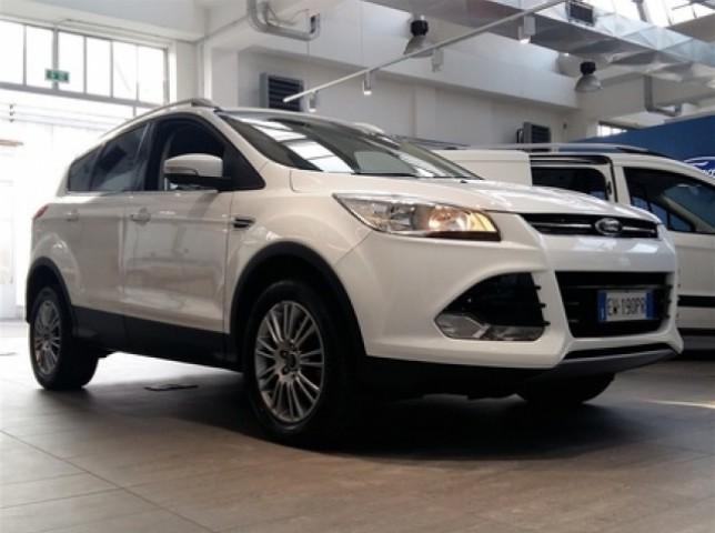 Image Result For Ford Kuga Usata