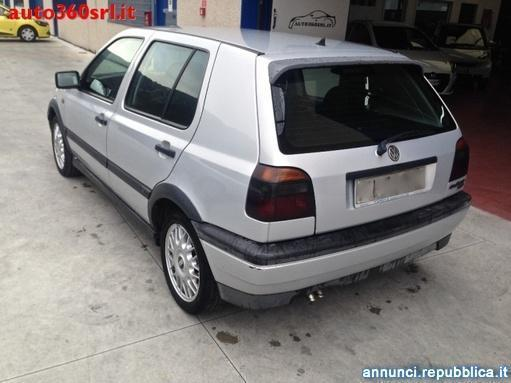 sold vw golf iii 1 9 tdi 110 cv ca used cars for sale autouncle. Black Bedroom Furniture Sets. Home Design Ideas