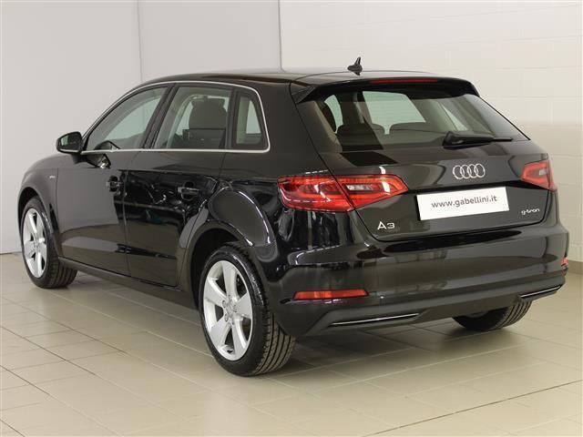 Audi a3 sportback s line usata prezzo 4