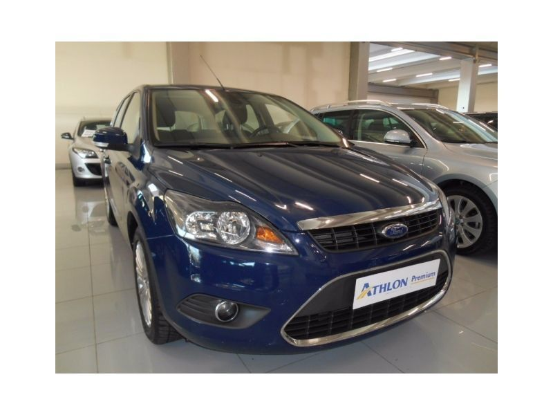 sold ford focus 1 6 tdci 110cv tit used cars for sale autouncle. Black Bedroom Furniture Sets. Home Design Ideas