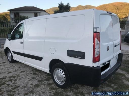 Sold Fiat Scudo Furgone 2 0 Mjt 16 Used Cars For Sale