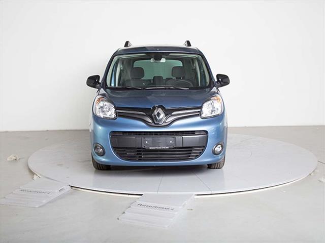 sold renault kangoo 1 5 dci 110cv used cars for sale. Black Bedroom Furniture Sets. Home Design Ideas