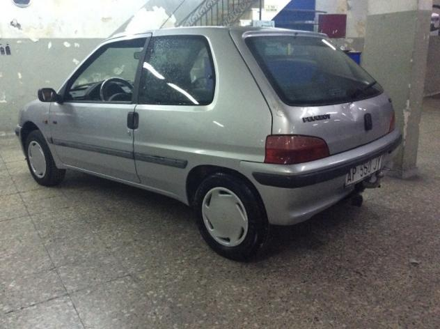 sold peugeot 106 1 5 diesel cat 3 used cars for sale autouncle. Black Bedroom Furniture Sets. Home Design Ideas