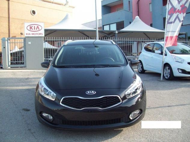 sold kia cee 39 d sportswagon 1 4 crd used cars for sale. Black Bedroom Furniture Sets. Home Design Ideas