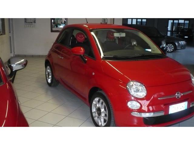 usata Fiat 500 usata del 2009 a Racale, Lecce, Km 91.500