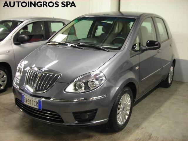 Usato 2013 lancia musa 1 4 benzin torino autouncle - Lancia musa diva ...