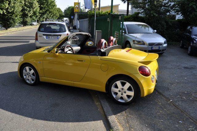 Sold Daihatsu Copen High Grade F Used Cars For Sale