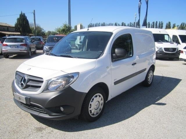 sold mercedes citan 109 cdi furgon used cars for sale autouncle. Black Bedroom Furniture Sets. Home Design Ideas