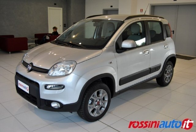 sold fiat panda 4x4 4x4 1 3 multij used cars for sale. Black Bedroom Furniture Sets. Home Design Ideas