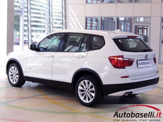 sold bmw x3 xdrive 20d 39 39 business 39 used cars for sale. Black Bedroom Furniture Sets. Home Design Ideas