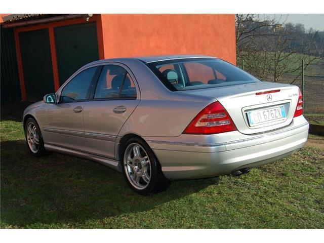 sold mercedes c30 amg amg cdi cat used cars for sale. Black Bedroom Furniture Sets. Home Design Ideas