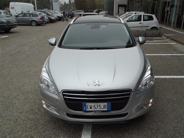 usata Peugeot 508 2.0 HDi 140CV SW Ciel Business