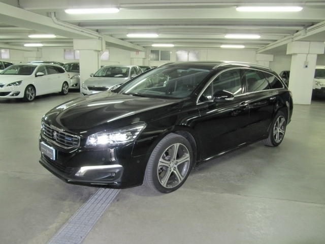 sold peugeot 508 bluehdi 180 cv ea used cars for sale autouncle. Black Bedroom Furniture Sets. Home Design Ideas