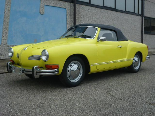 sold vw karmann ghia ghia cabrio used cars for sale. Black Bedroom Furniture Sets. Home Design Ideas