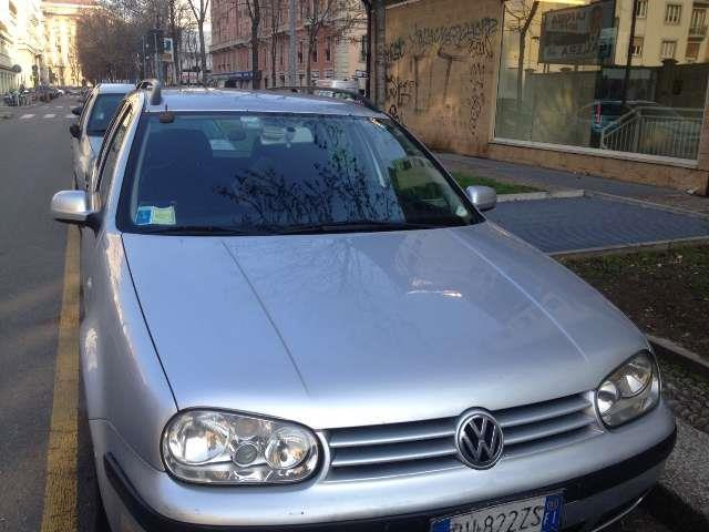 sold vw golf variant 1 9 tdi 110 c used cars for sale autouncle. Black Bedroom Furniture Sets. Home Design Ideas