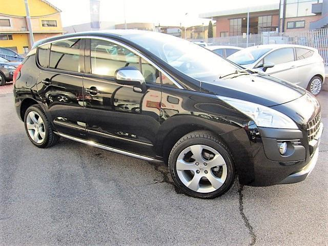 sold peugeot 3008 1 6 hdi 112cv al used cars for sale autouncle. Black Bedroom Furniture Sets. Home Design Ideas
