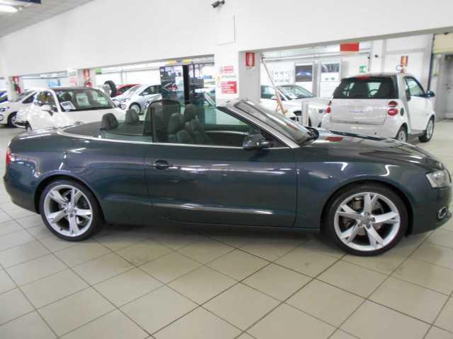Audi a5 tdi usata 13