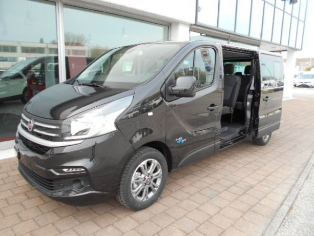 sold fiat talento 1 6 biturbo ecoj used cars for sale autouncle. Black Bedroom Furniture Sets. Home Design Ideas