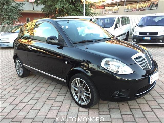 Venduto lancia ypsilon 1 4 unyca ecoc auto usate in vendita - Lancia diva usata ...