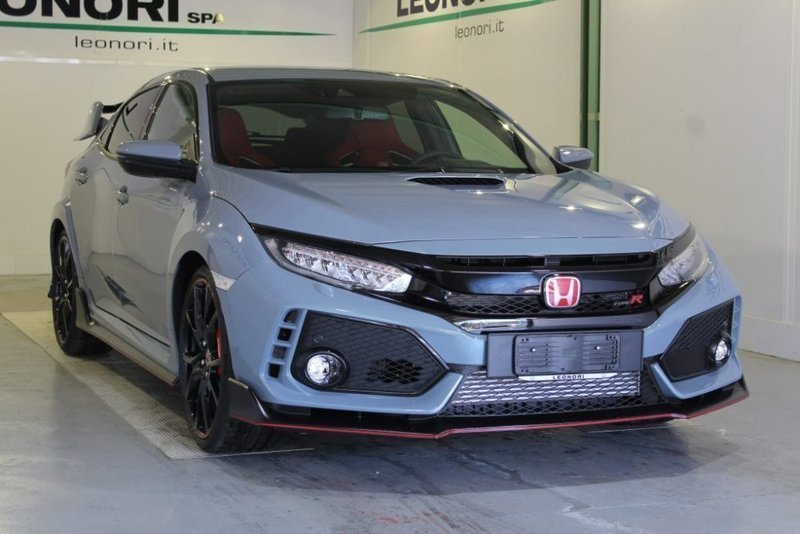 venduto honda civic 2 0 5 porte type r auto usate in vendita. Black Bedroom Furniture Sets. Home Design Ideas