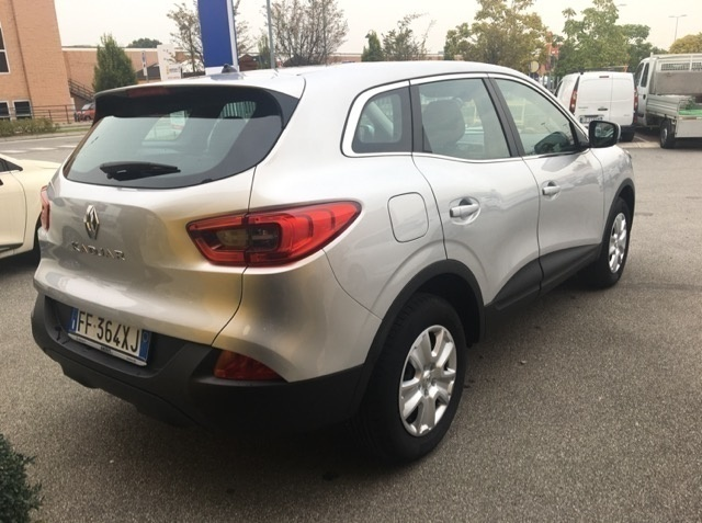 sold renault kadjar tce 130cv ener used cars for sale autouncle. Black Bedroom Furniture Sets. Home Design Ideas