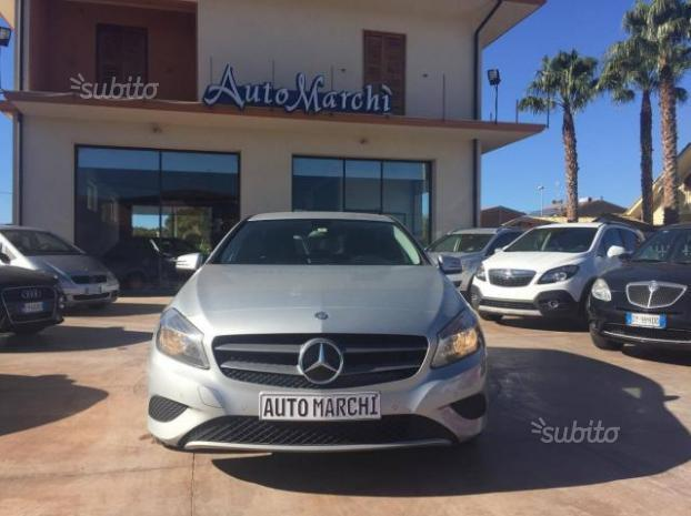 sold mercedes a200 classecdi 136 c used cars for sale autouncle. Black Bedroom Furniture Sets. Home Design Ideas