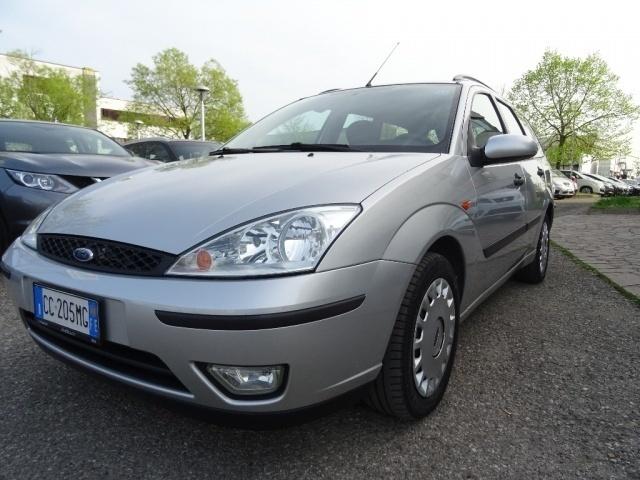 sold ford focus 1 8 tdci 115cv c used cars for sale. Black Bedroom Furniture Sets. Home Design Ideas