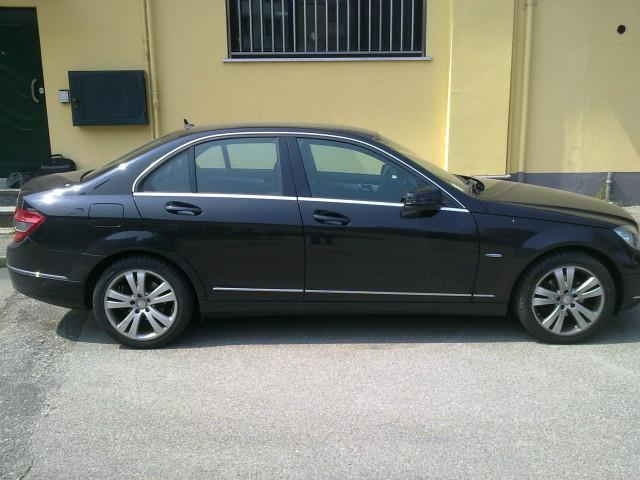sold mercedes c180 classe c kom used cars for sale autouncle. Black Bedroom Furniture Sets. Home Design Ideas