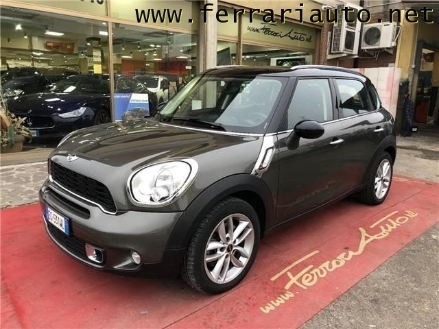 sold mini cooper s countryman 1 6 used cars for sale autouncle rh autouncle it manual cooperadores de la salud manual cooper l903 track lighting