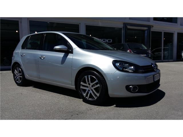 sold vw golf 2 0 tdi 110cv dpf 5p used cars for sale autouncle. Black Bedroom Furniture Sets. Home Design Ideas