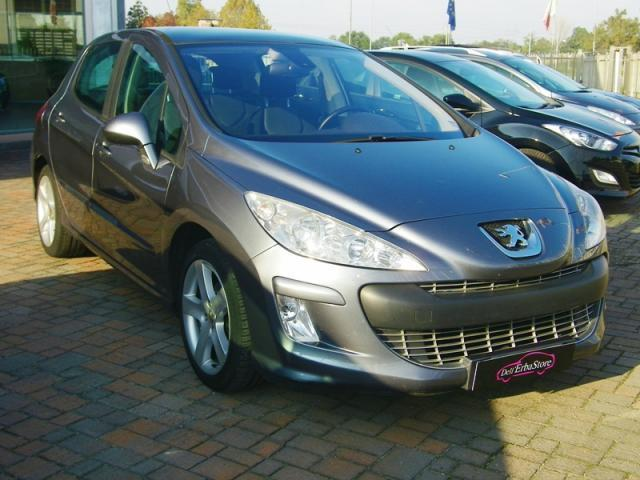 sold peugeot 308 hdi 110cv fap 5p used cars for sale autouncle. Black Bedroom Furniture Sets. Home Design Ideas