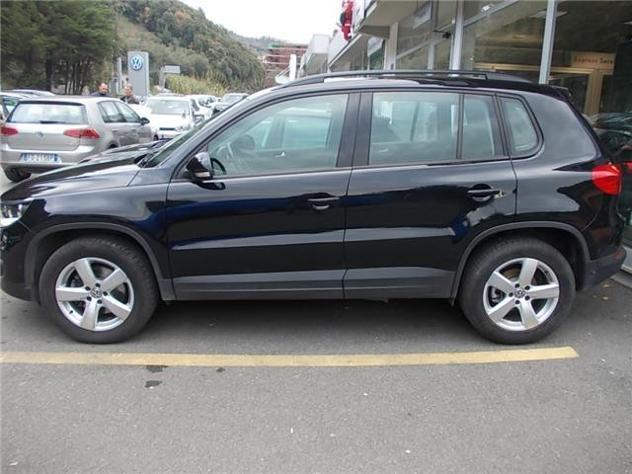 sold vw tiguan 2 0 tdi 110 cv trend used cars for sale autouncle. Black Bedroom Furniture Sets. Home Design Ideas