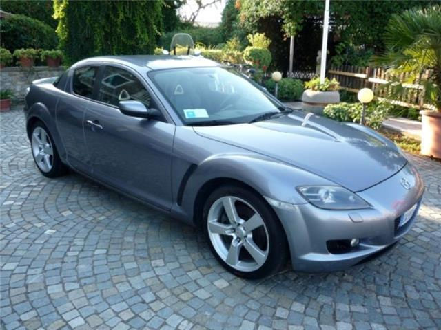 sold mazda rx8 rx-81 3 - used cars for sale