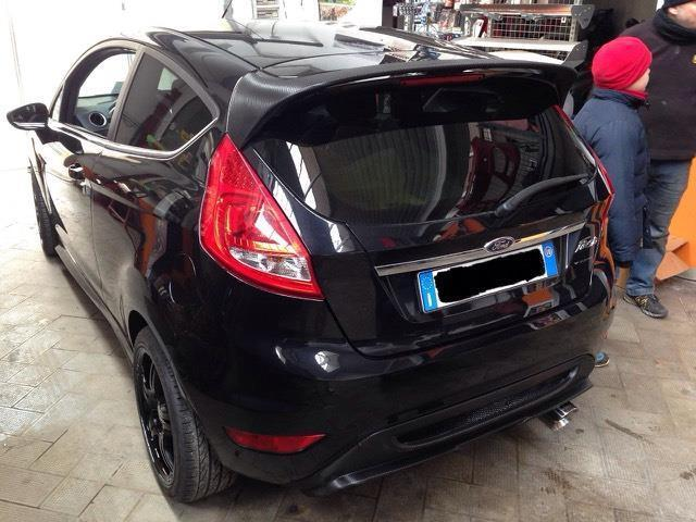 sold ford fiesta tuning 82 used cars for sale. Black Bedroom Furniture Sets. Home Design Ideas
