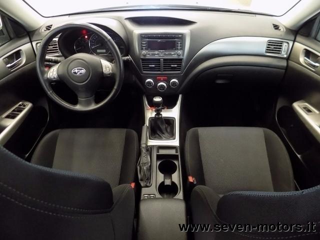 Sold subaru impreza impreza 32 0d used cars for sale for Filtro per cabina subaru impreza