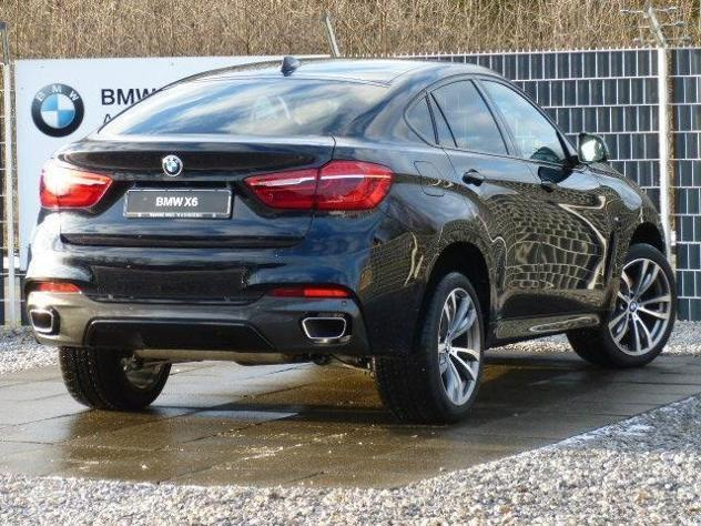 Sold Bmw X6 30d F16 M Sport Used Cars For Sale