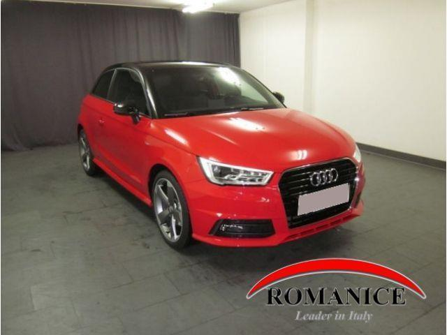 sold audi a1 1 4 tfsi 150 cv cod s used cars for sale autouncle. Black Bedroom Furniture Sets. Home Design Ideas