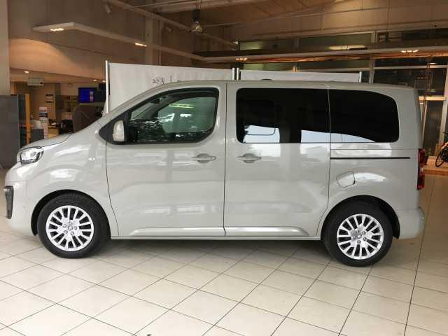 sold peugeot traveller compact act used cars for sale