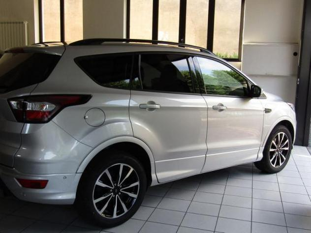sold ford kuga 1 5 ecoboost 120 cv used cars for sale. Black Bedroom Furniture Sets. Home Design Ideas