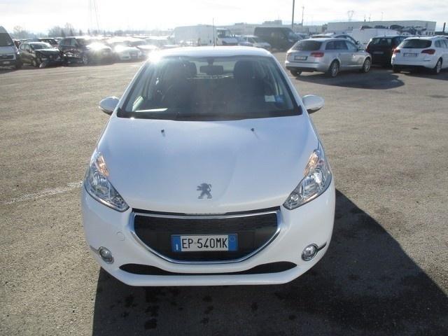 usata Peugeot 208 |Active 1.6 e-HDi 92cv S/S FAP 5 PORTE