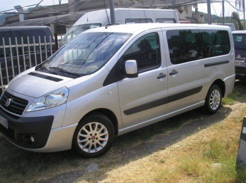 sold fiat scudo panorama exclusive used cars for sale autouncle. Black Bedroom Furniture Sets. Home Design Ideas